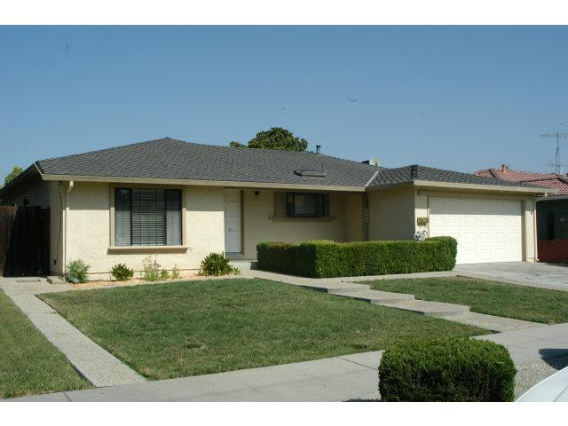 1055 Drexel Way, San Jose, CA 95121