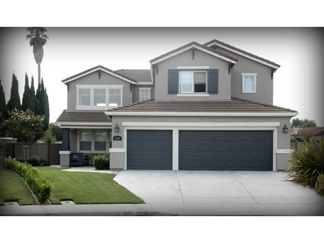 1601 Freedom Dr, Hollister, CA 95023