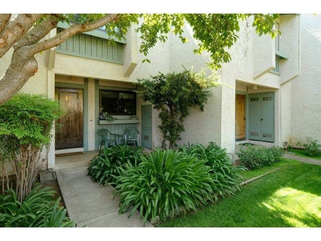 260 W Dunne Ave #42, Morgan Hill, CA 95037