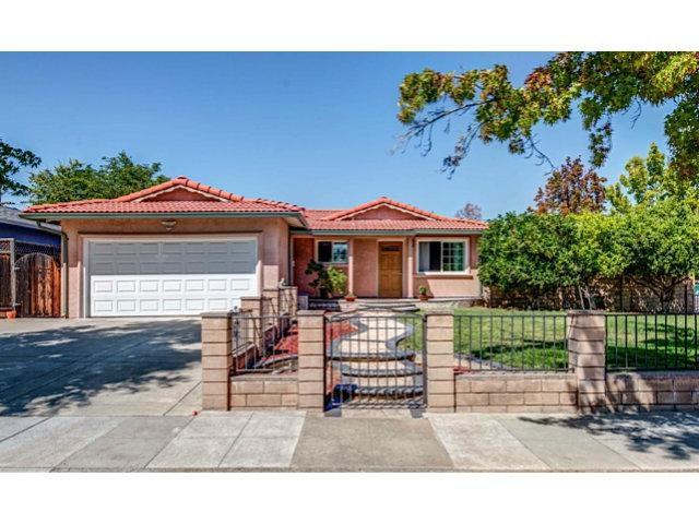 6305 Bancroft Way, San Jose, CA 95129