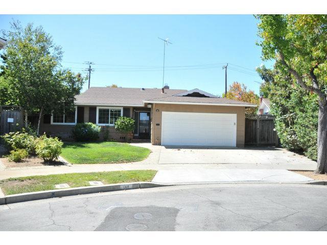 148 Cromart Ct, Sunnyvale, CA 94087