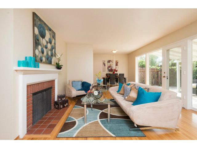 1453 Lloyd Way, Mountain View, CA 94040