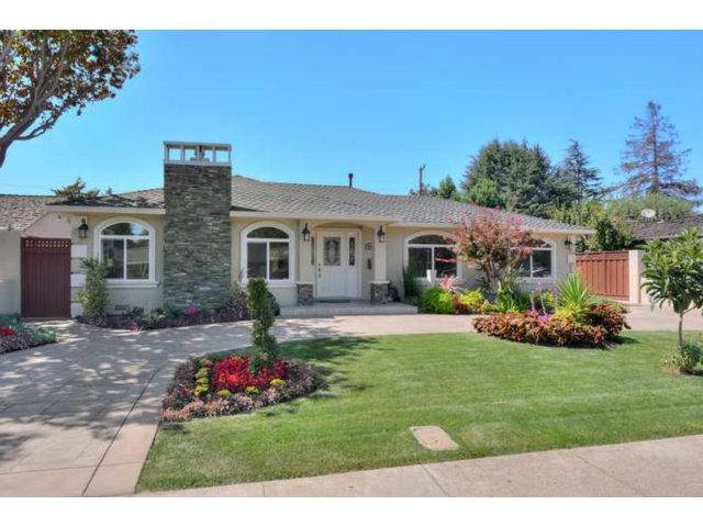 881 S Monroe St, San Jose, CA 95128