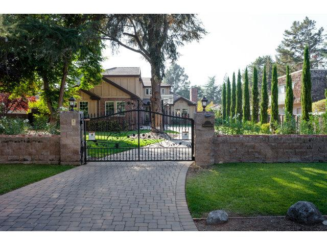 102 N Springer Rd, Los Altos, CA 94024