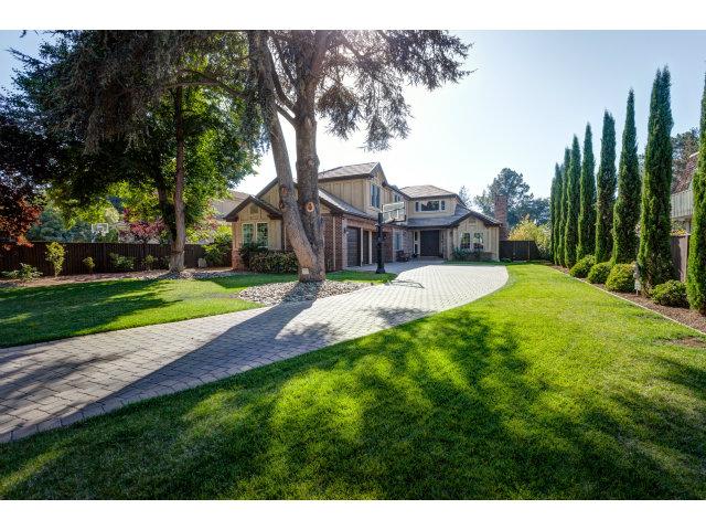 102 N Springer Road, Los Altos, CA 94024