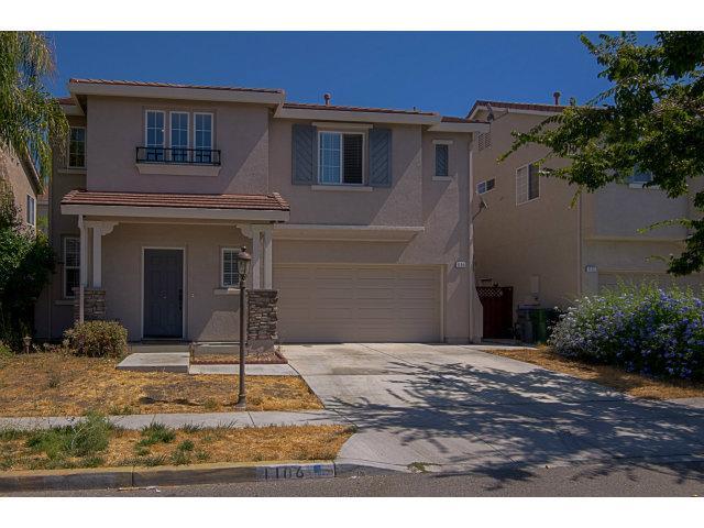1106 Cantara Ct, San Jose, CA 95127
