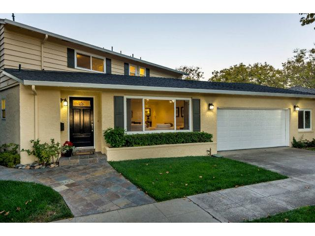 250 Dana Ave, San Jose, CA 95126