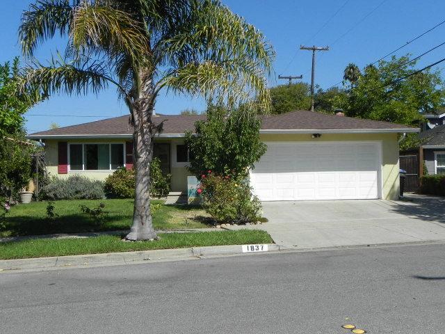 1837 Laurinda Dr, San Jose, CA 95124