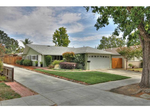 1545 Maddux Drive, Redwood City, CA 94061