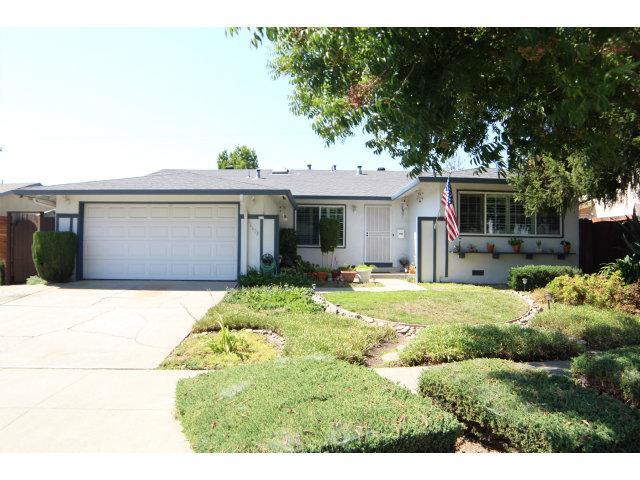 46673 Bradley St, Fremont, CA 94539