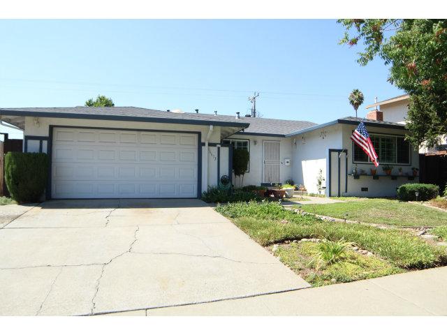 46673 Bradley Street, Fremont, CA 94539