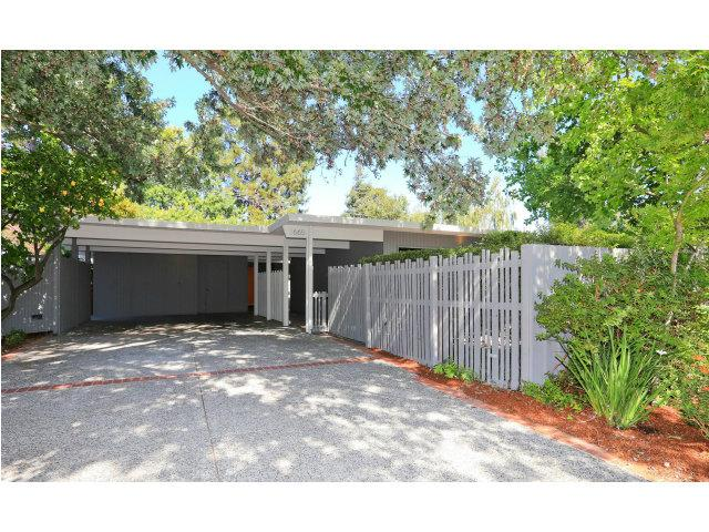 3665 South Ct, Palo Alto, CA 94306