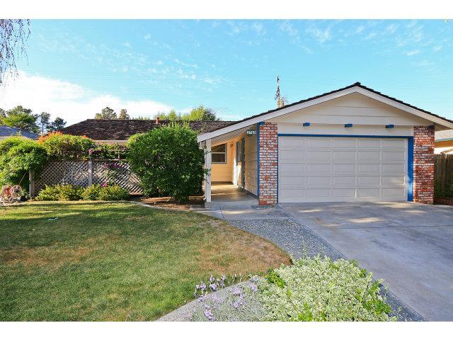 3769 Swallow Way, Santa Clara, CA 95051