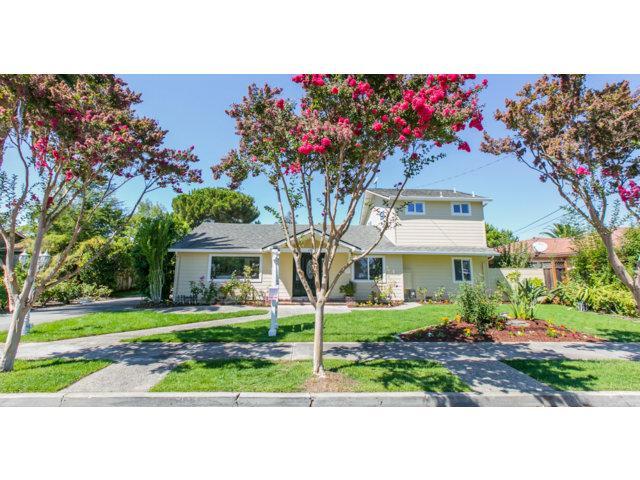 1311 Rosalia Ave, San Jose, CA 95130