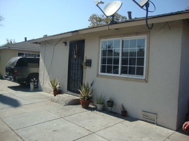 329 Oakland Avenue, San Jose, CA 95116