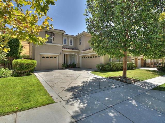 1742 Indigo Oak Ln, San Jose, CA 95121
