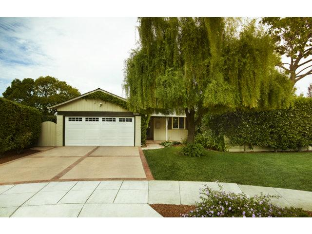 1010 Robin Way, Sunnyvale, CA 94087