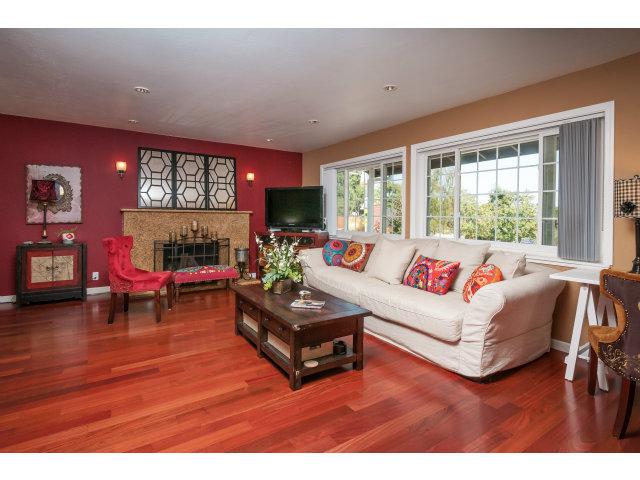 902 Emerald Hill Road, Redwood City, CA 94061