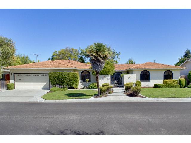 2667 Birchtree Ln, Santa Clara, CA 95051