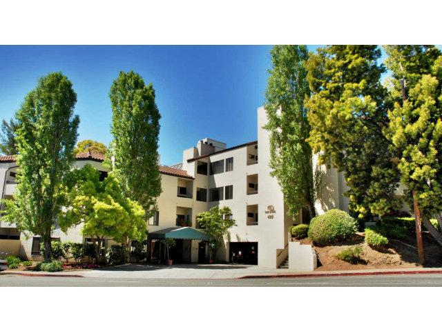 425 N El Camino Real #208, San Mateo, CA 94401