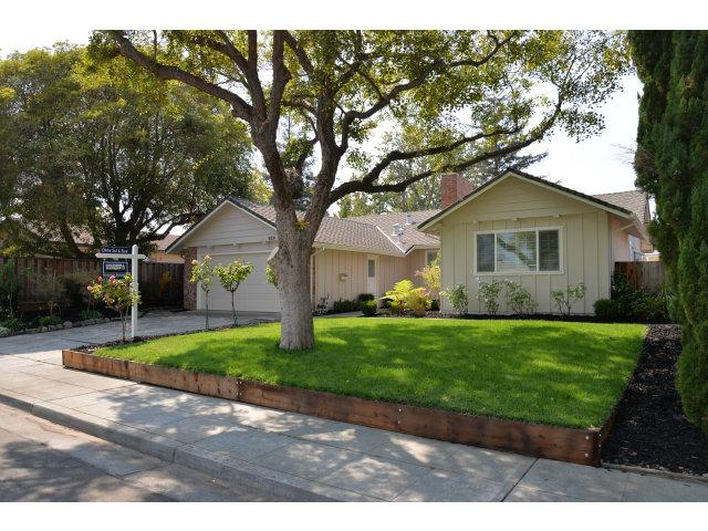 929 Redwood Ave, Sunnyvale, CA 94086