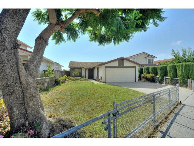3181 Oakgate Way, San Jose, CA 95148