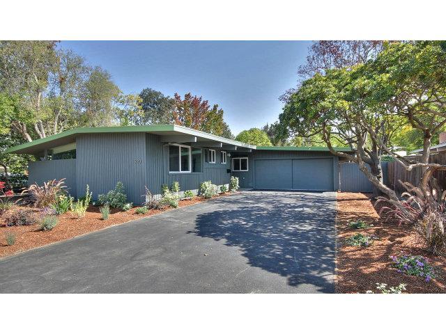 520 E Charleston Rd, Palo Alto, CA 94306