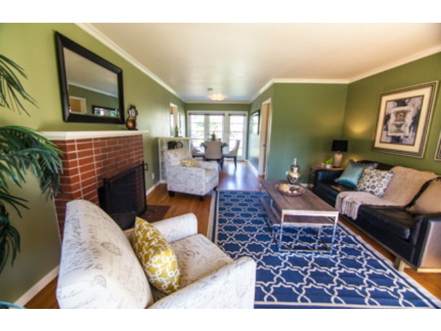 828 Harpster Drive, Mountain View, CA 94040