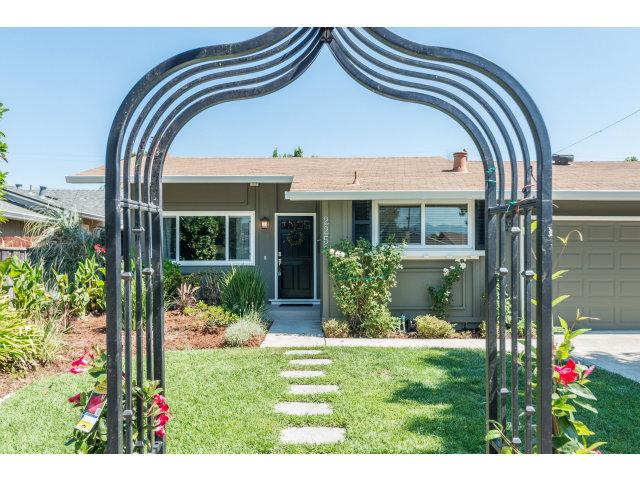 2250 Riordan Drive, San Jose, CA 95130
