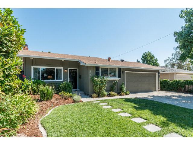 2250 Riordan Dr, San Jose, CA 95130