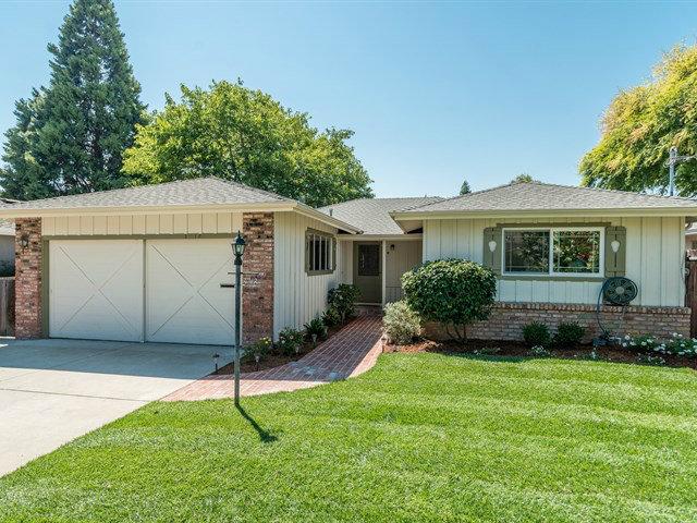 3718 Cass Way, Palo Alto, CA 94306