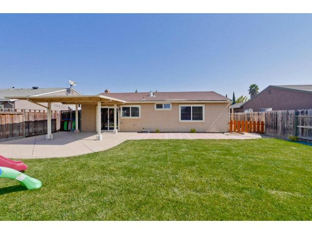 703 Webster Dr, San Jose, CA 95133