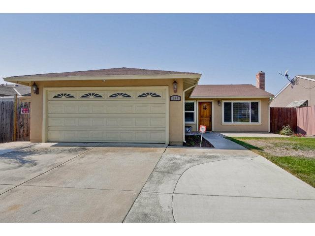 703 Webster Drive, San Jose, CA 95133