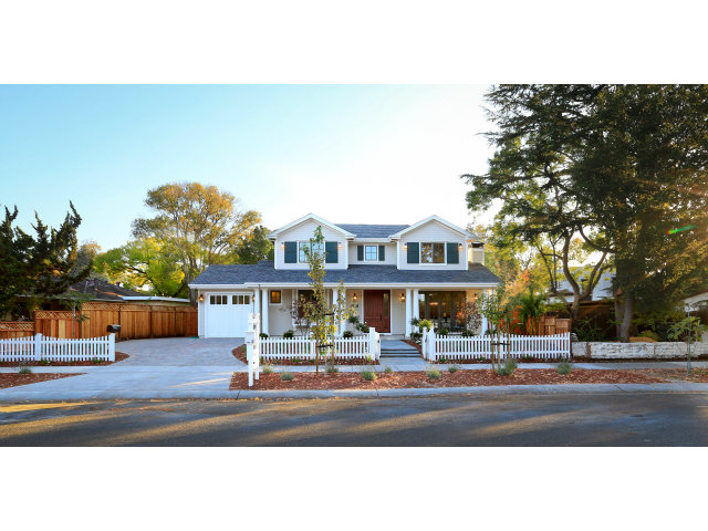 2530 Waverley St, Palo Alto, CA 94301