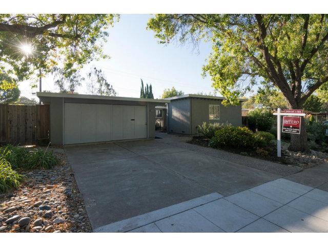 3880 Louis Rd, Palo Alto, CA 94303