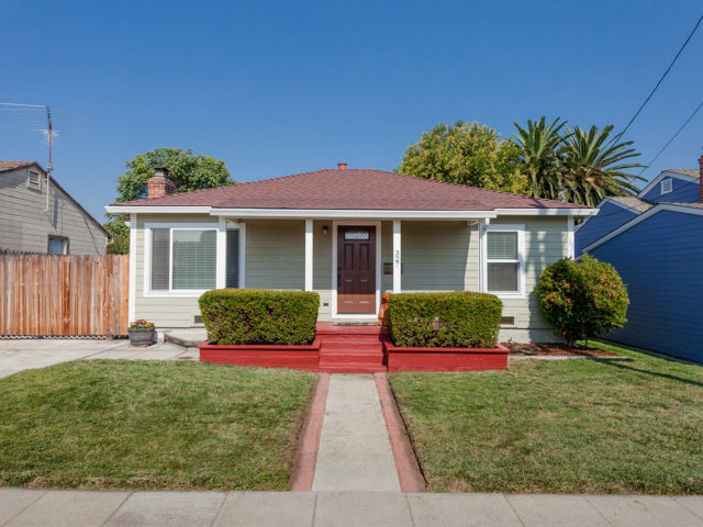 327 A St, Redwood City, CA 94063