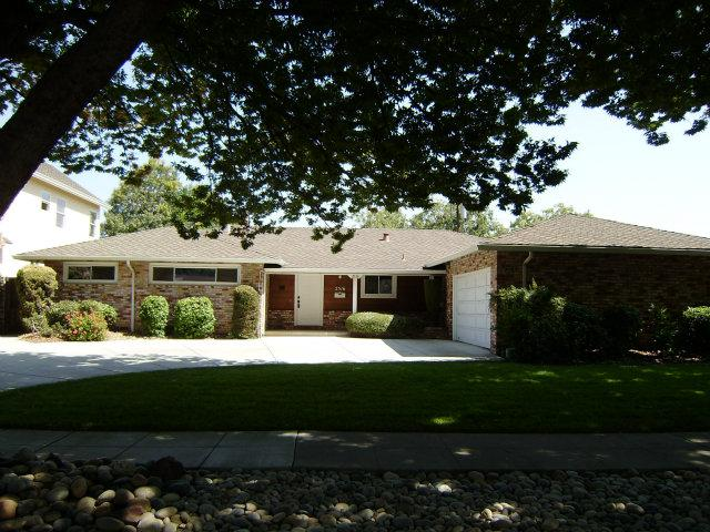 2516 Lansford Ave, San Jose, CA 95125