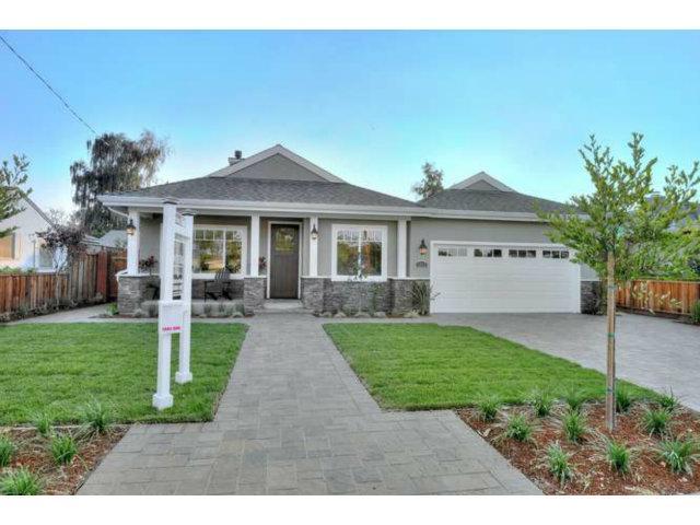 2277 Shibley Ave, San Jose, CA 95125