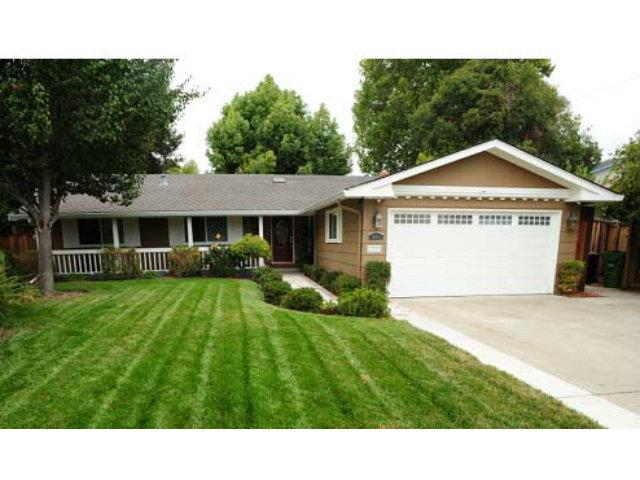 969 Twin Brook Ct, San Jose, CA 95126