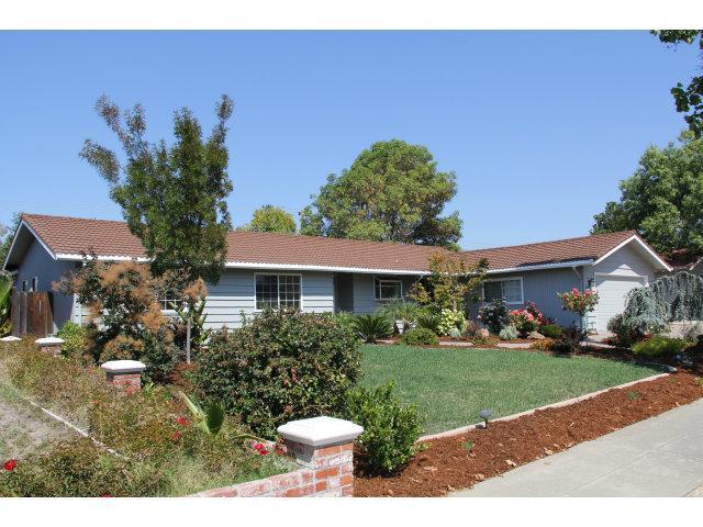 6400 Camden Ave, San Jose, CA 95120