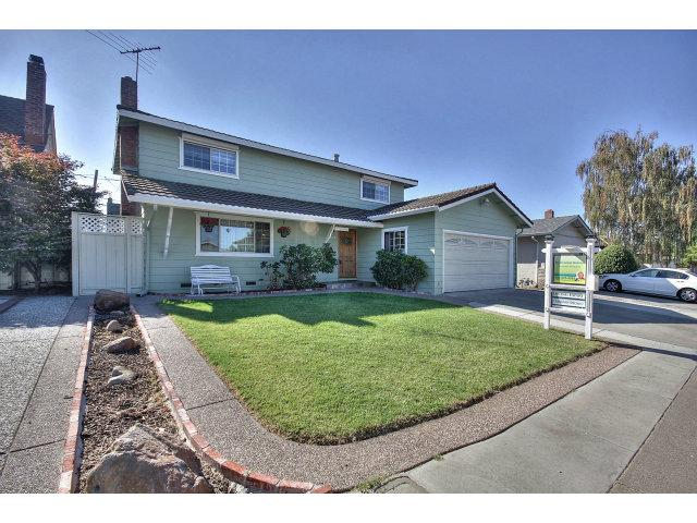 1470 Olympic Dr, Milpitas, CA 95035