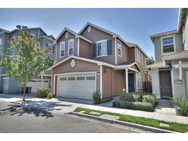 9457 Dunbar Dr, Oakland, CA 94603