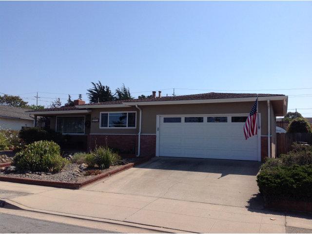 1142 Santa Ana Street, Seaside, CA 93955