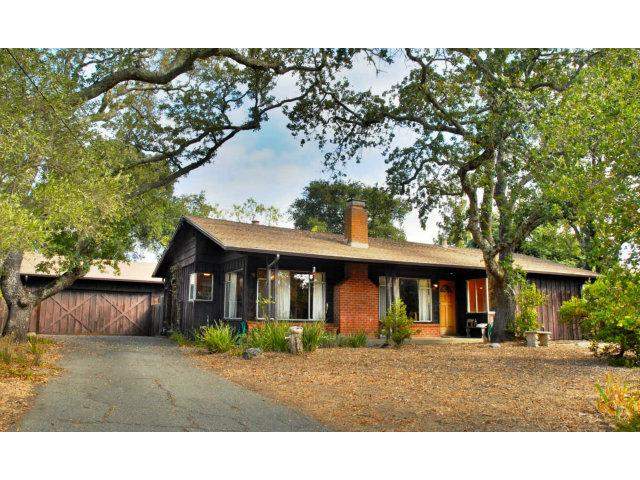 115 Cima Way, Portola Valley, CA 94028