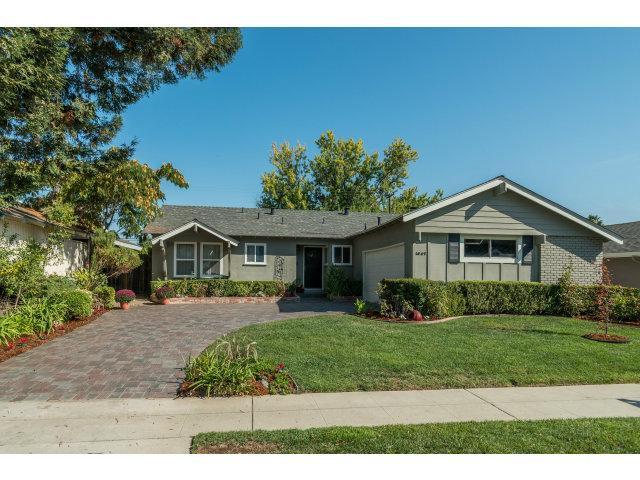 1647 Hyacinth Ln, San Jose, CA 95124