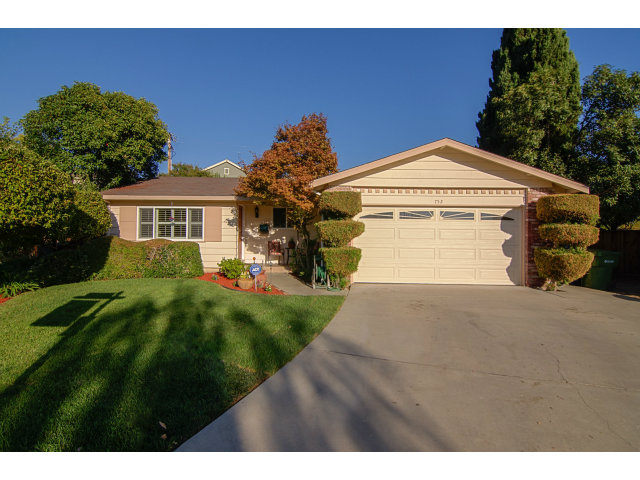 752 Springfield Drive, Campbell, CA 95008