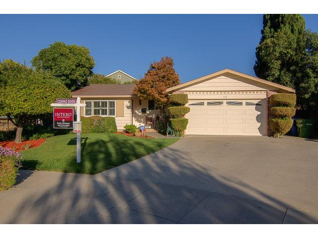 752 Springfield Dr, Campbell, CA 95008