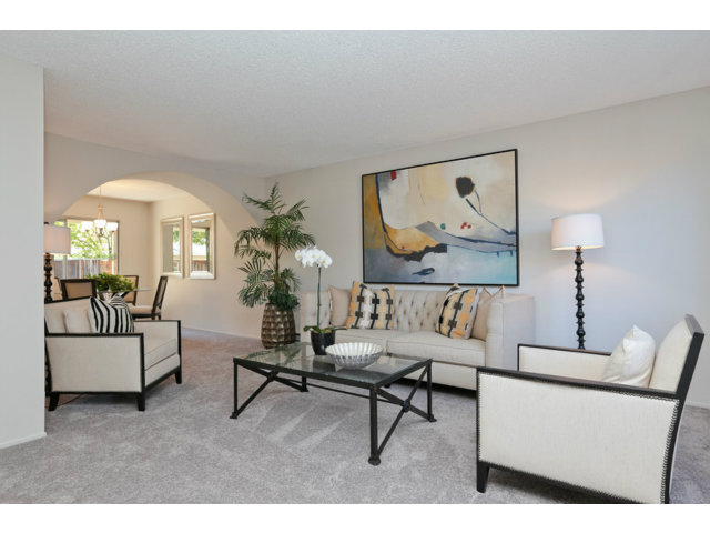 436 Sierra Vista Avenue #6, Mountain View, CA 94043
