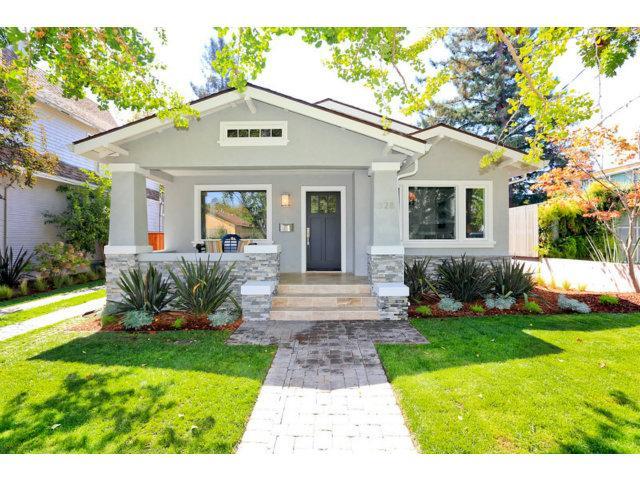 328 Byron St, Palo Alto, CA 94301