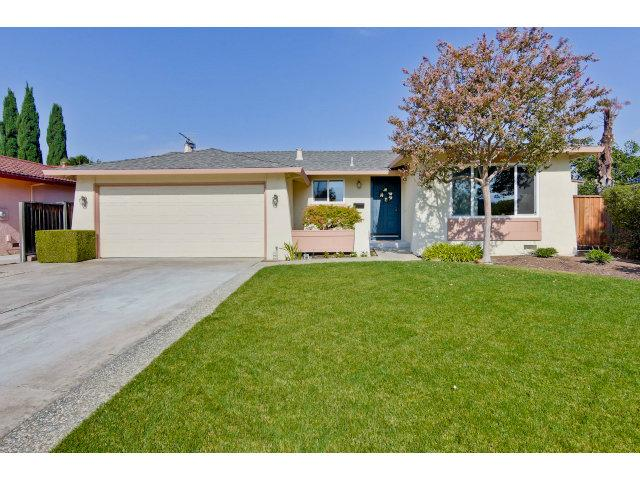 3113 Hostetter Rd, San Jose, CA 95132